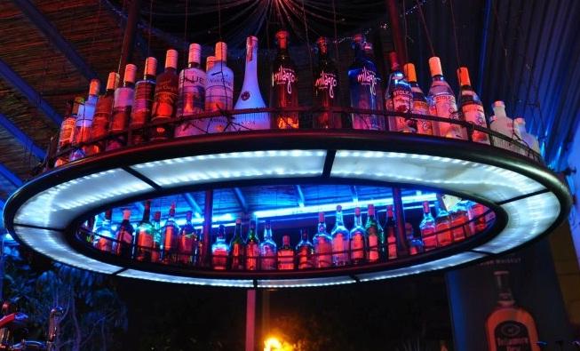 מסעדת מילגרו - חיפה